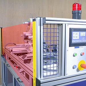 beveiliging labeling machine